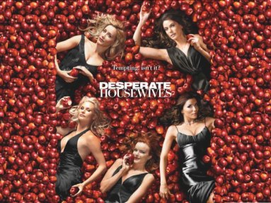 recettes séries desperate housewives