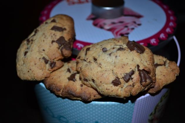 cookies peanut butter olsen fête à la maison