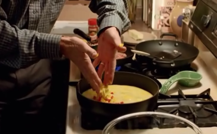 omelette mexicaine walter breaking bad2