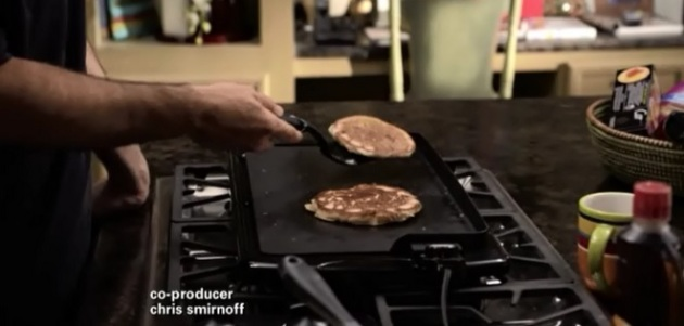 pancakes phil modern family