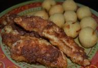 poulet frit pollos hermanos breaking bad