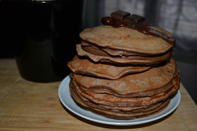pancakes claire modern family