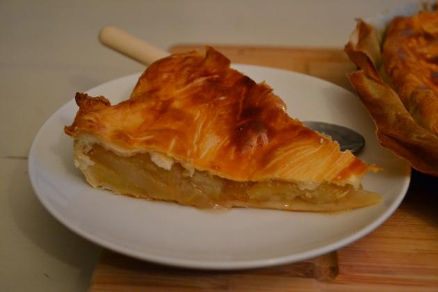 british apple pie pushing daisies