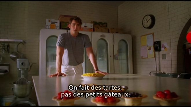 pushing daisies tartelettes aux fraises chuck strawberry
