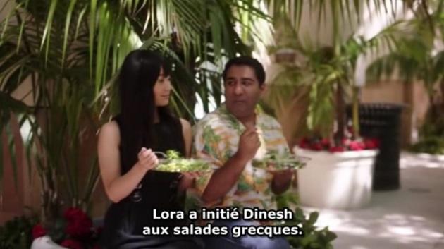 salade grecque a to z